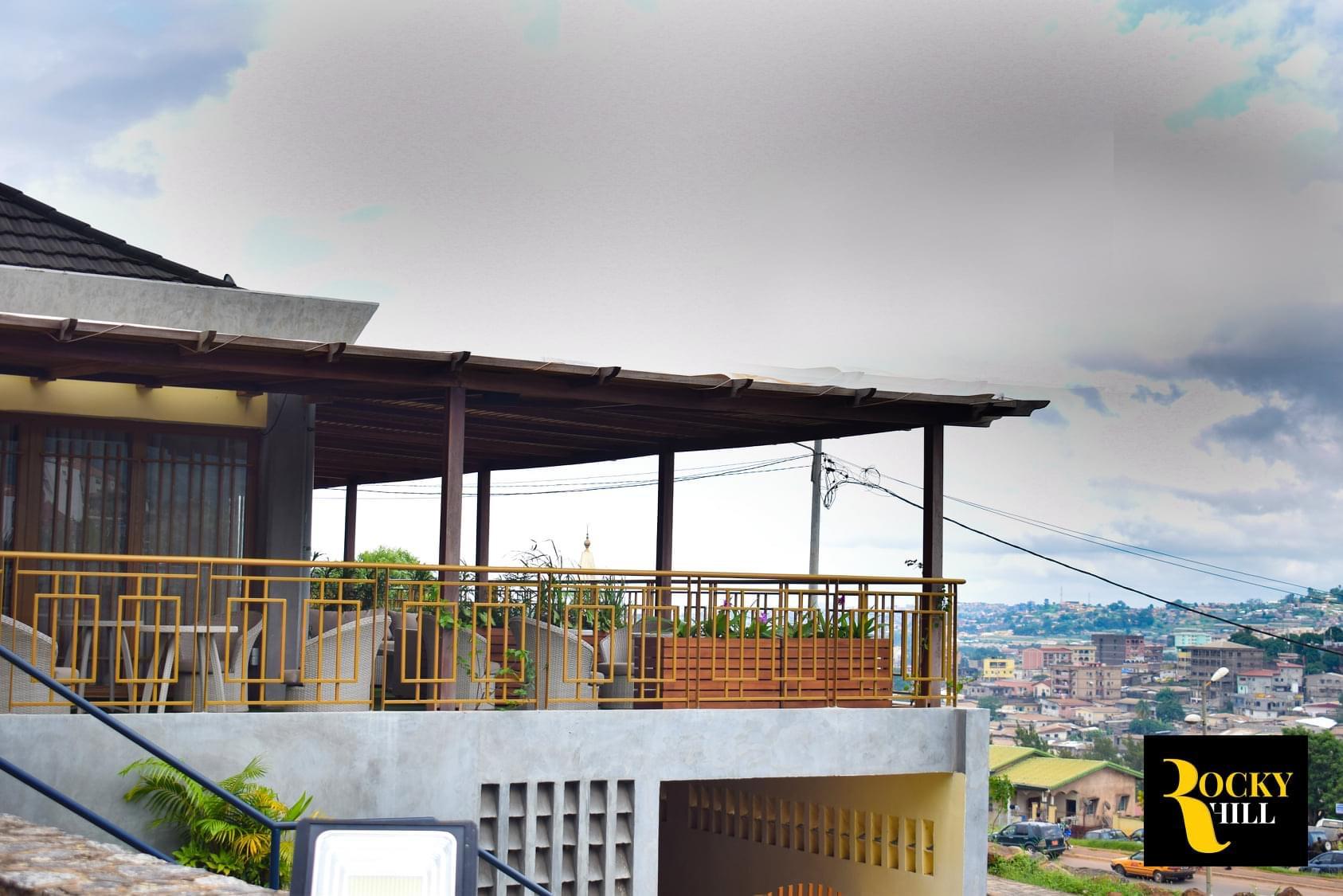 Nyada Rocky Hill