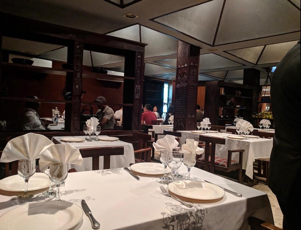 Restaurant Aboussouan