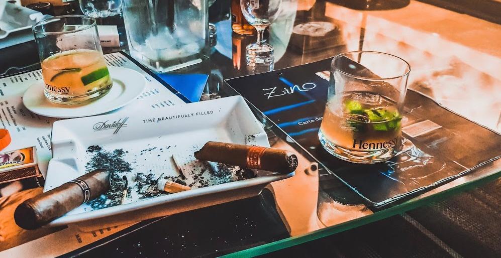 Zino Club