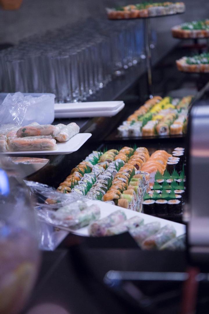 Uchi Co Sushi & Teppanyaki