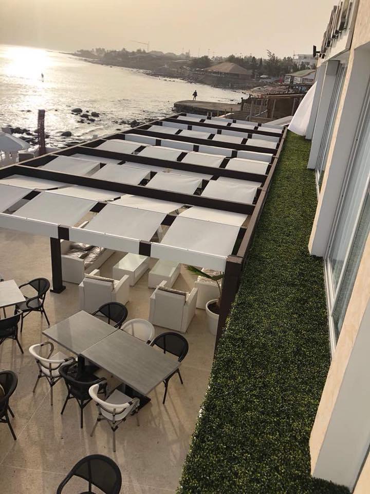 Jet Café Beach
