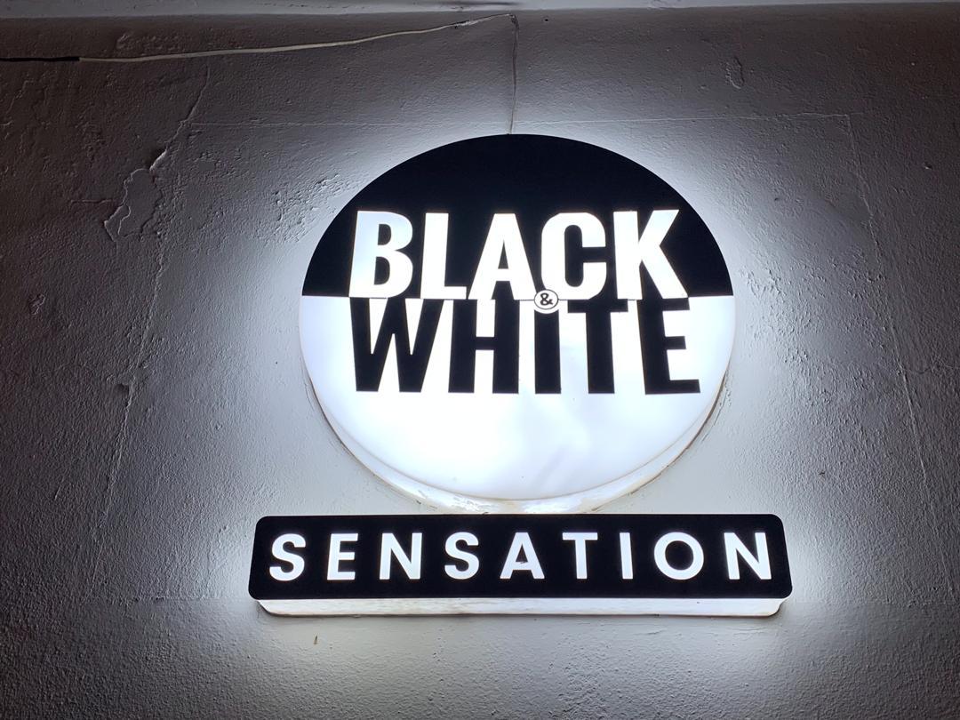 Black&White Sensation
