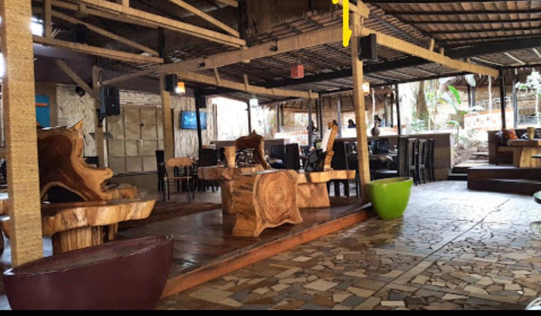 Boukarou Lounge