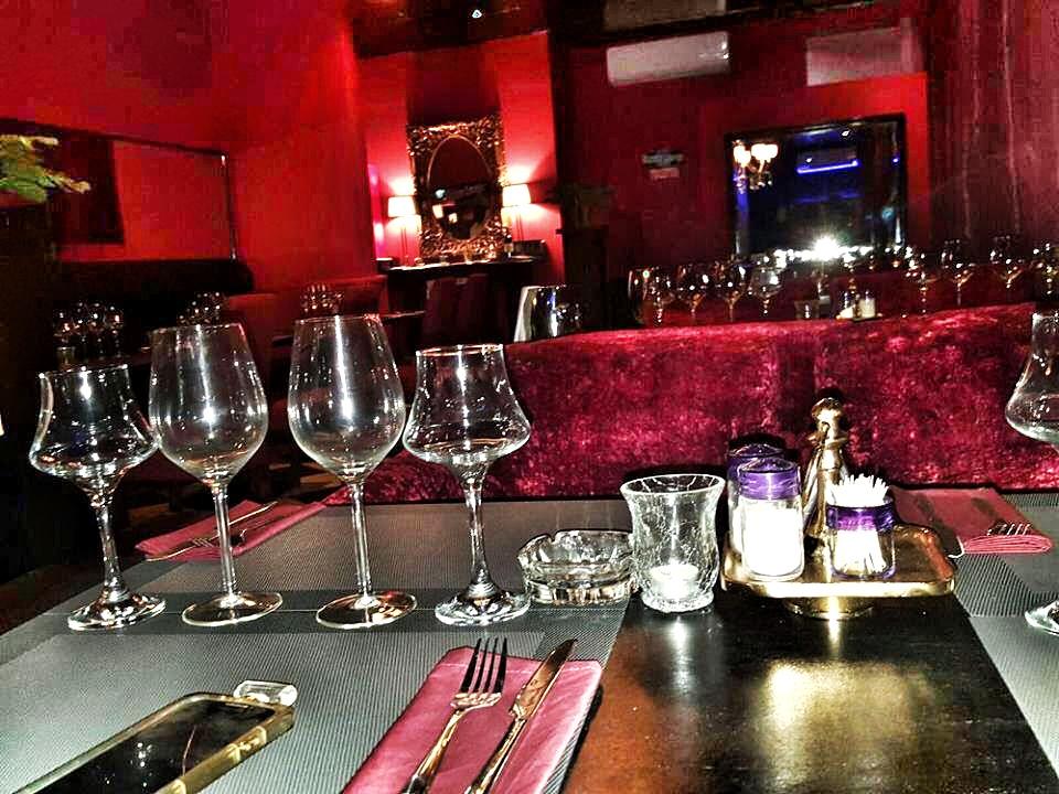 Murano Lounge