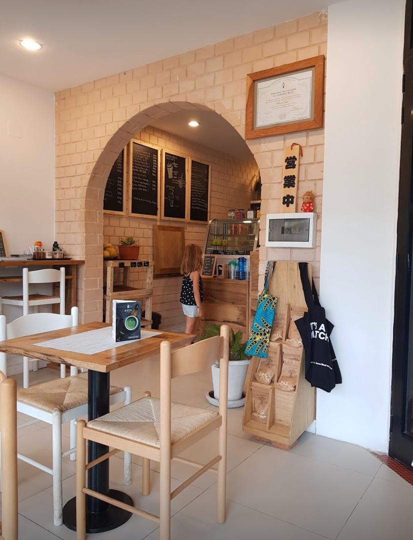 Matcha Café