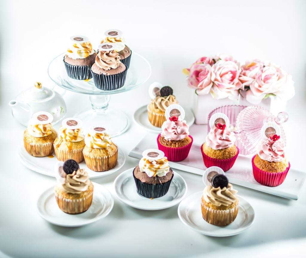 Creative Cake Design