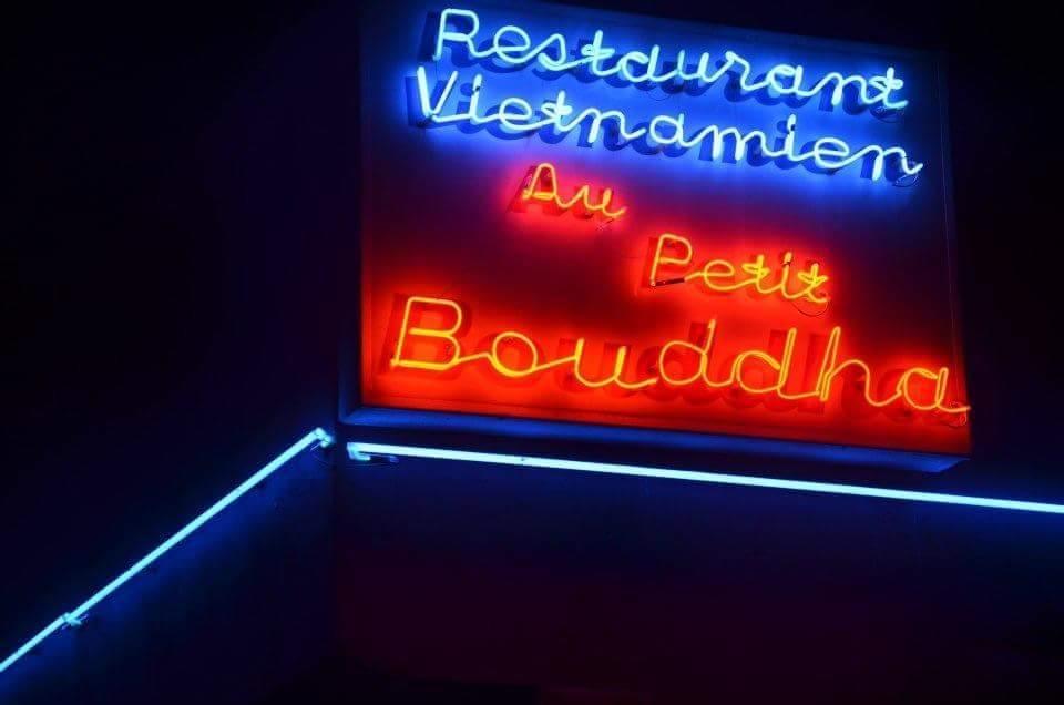 Au Petit Bouddha
