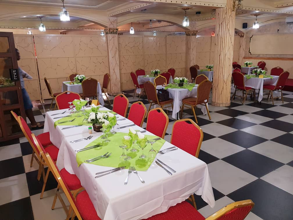 Saint Hervé Restaurant