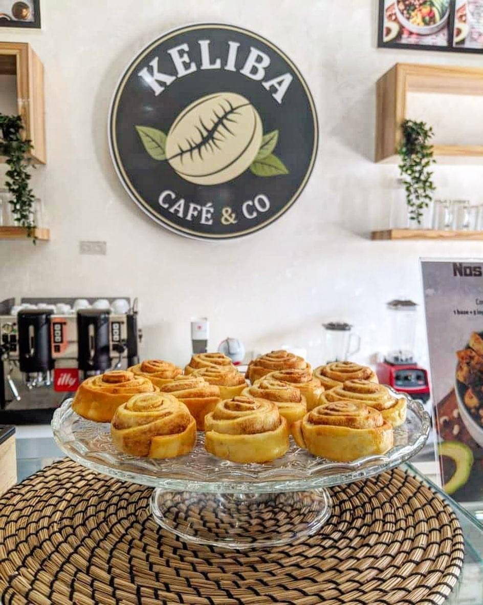 Kéliba Café & Co