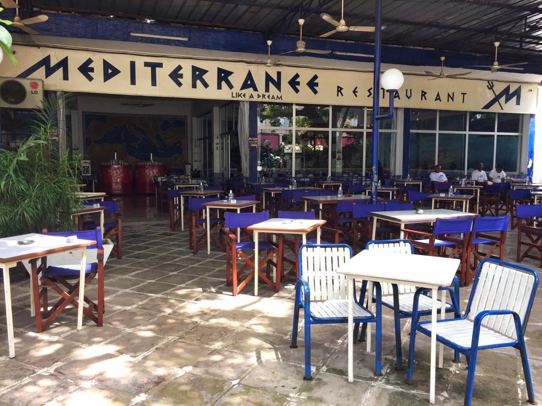 Méditerranée Restaurant