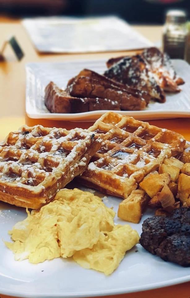 Mawa's Taste of America