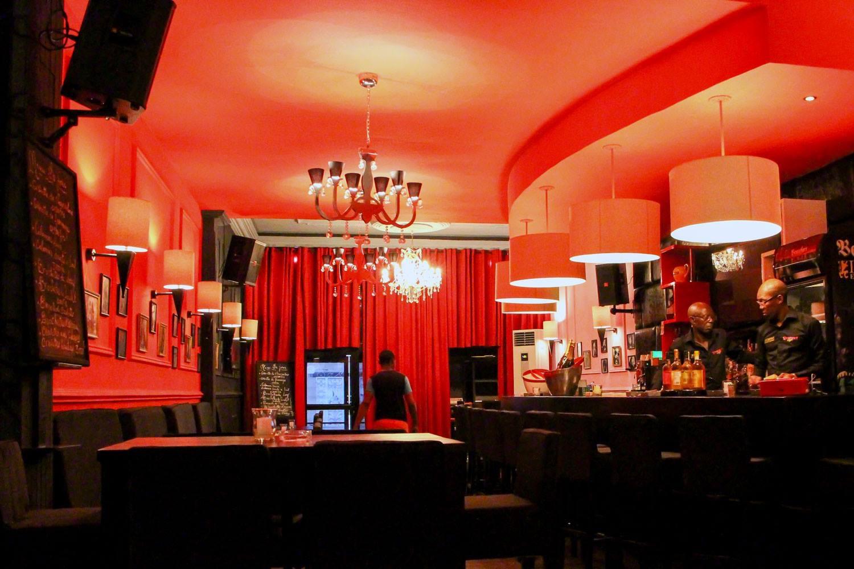Stardust Café