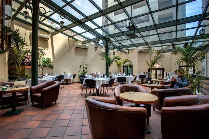 Café de Rome