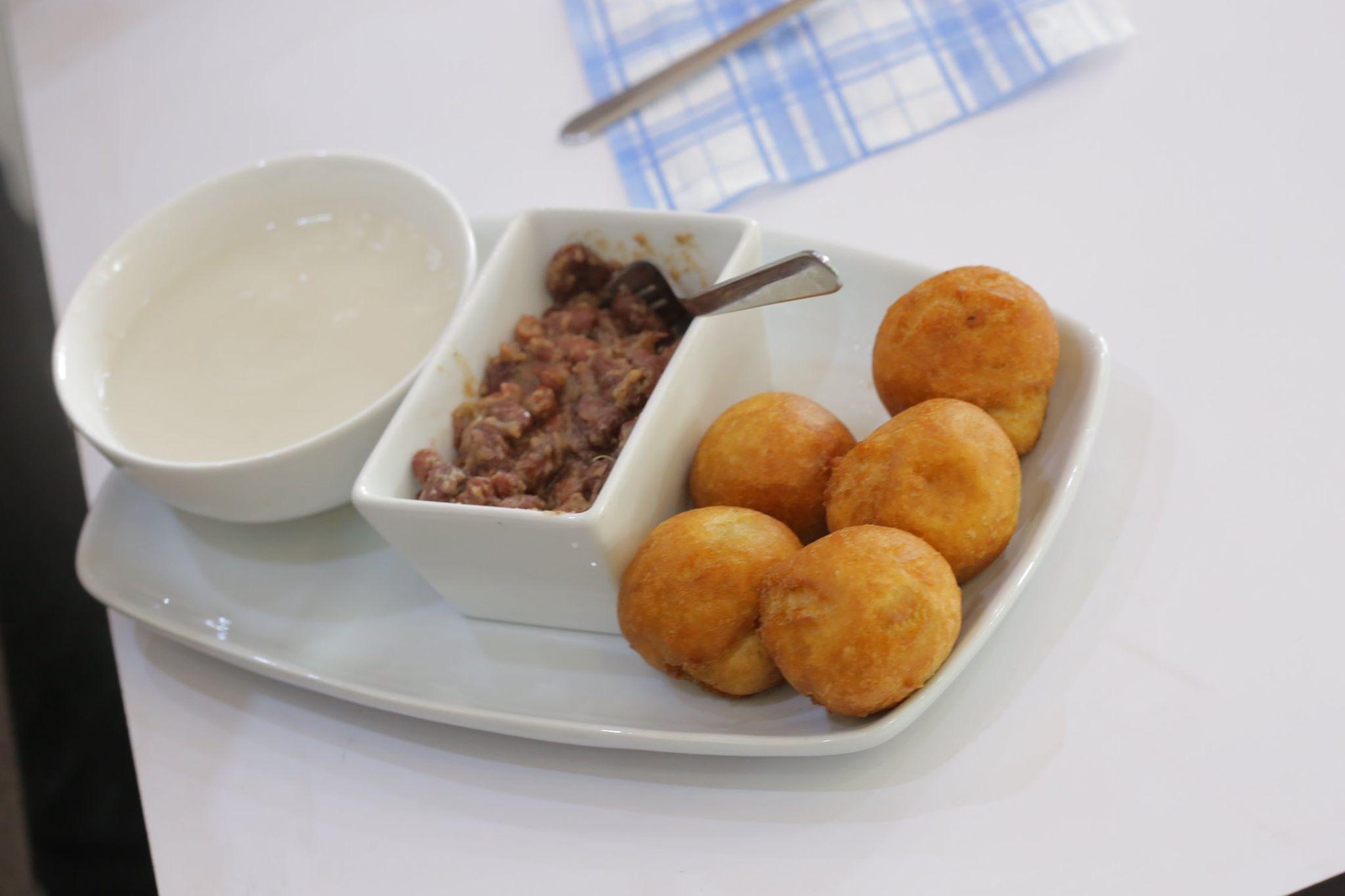 Desiré - Afro Soul Food