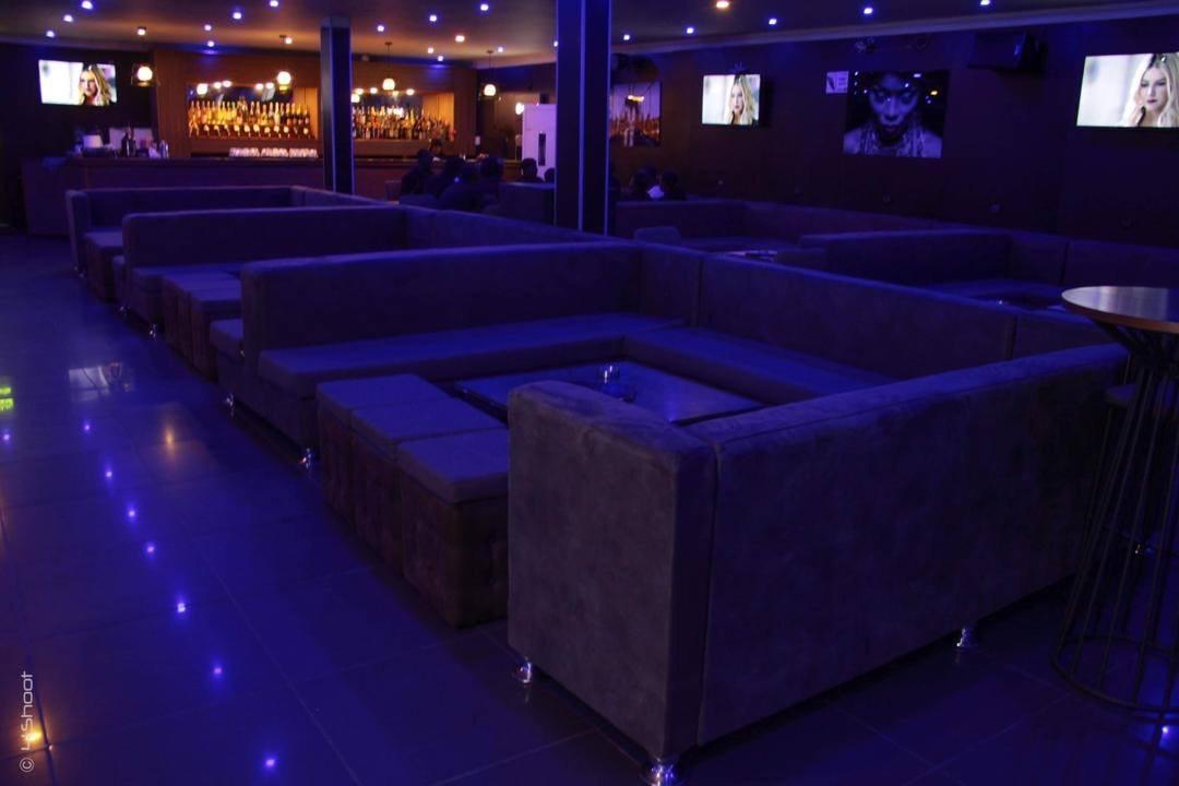 Opiom Lounge