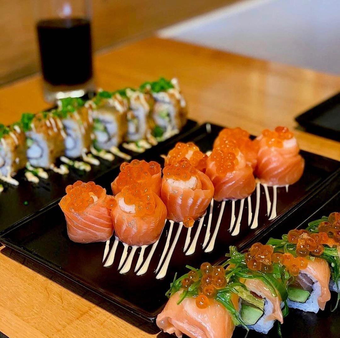 Ô Sushi Bar