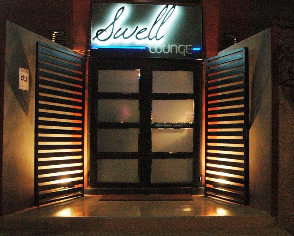 Swell Lounge