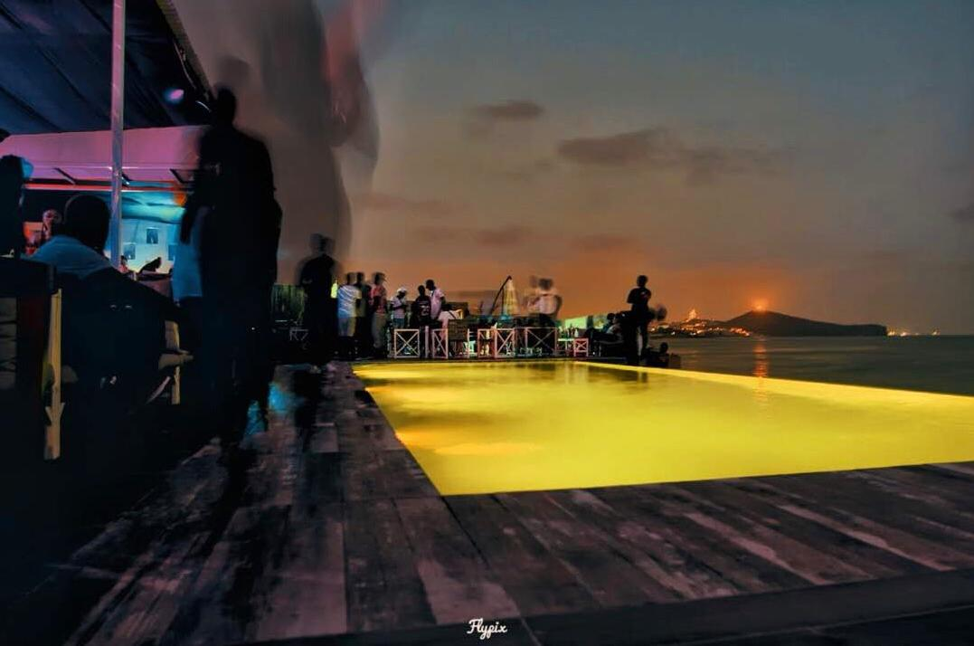 Cosmos Beach Club