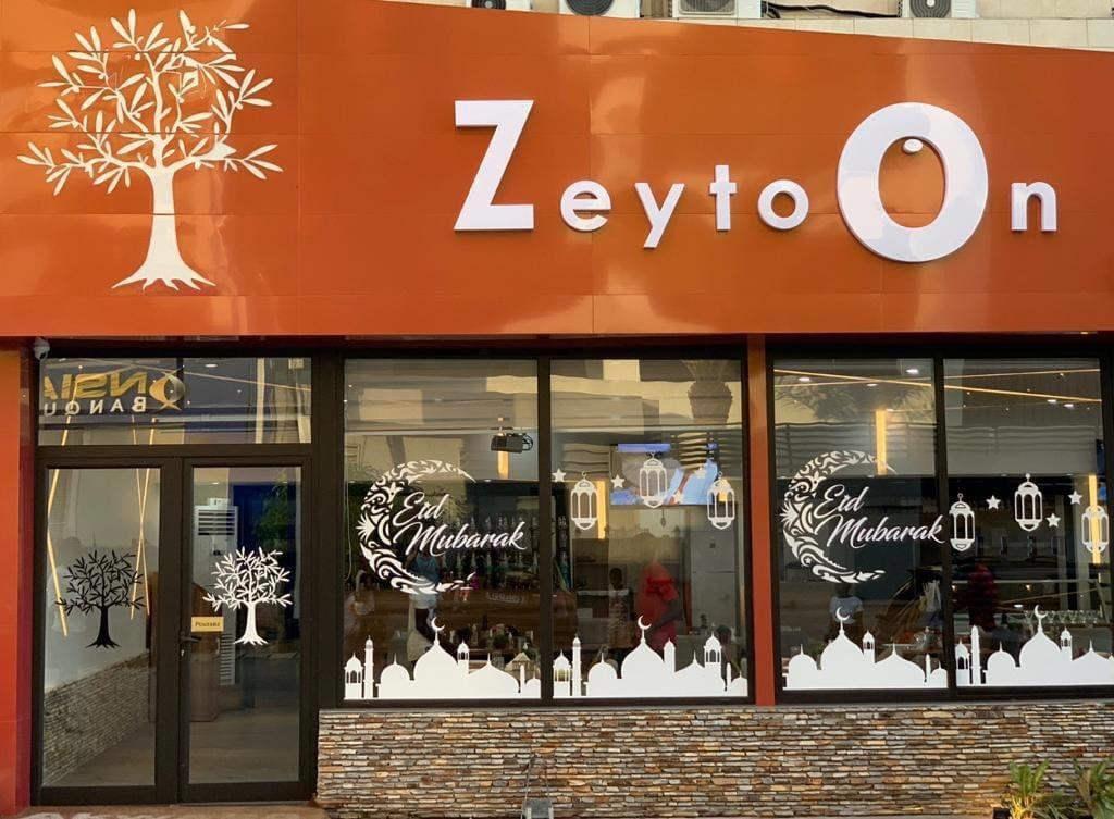 ZeytoOn & Co