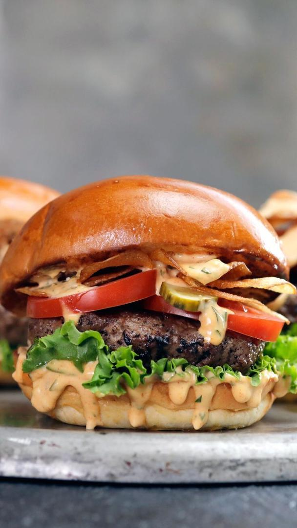 Snap Burger