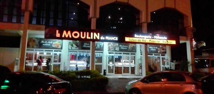Le Moulin de France
