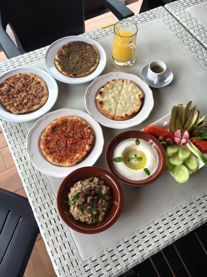 Restaurant Balady