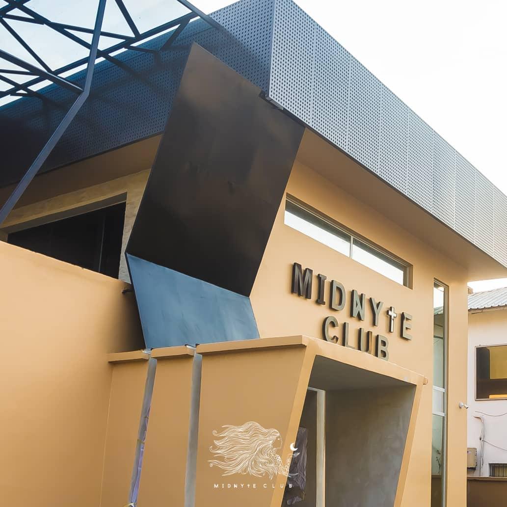 Midnyte Club