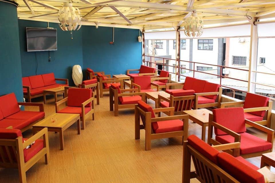 Shavanna Lounge