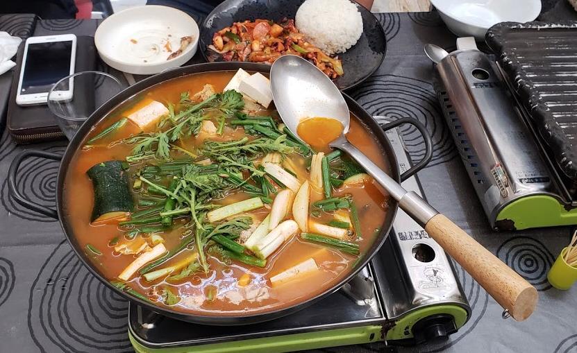 Restaurant La Corée