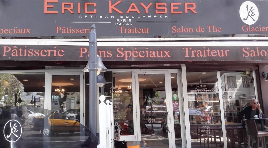 Maison Eric Kayser