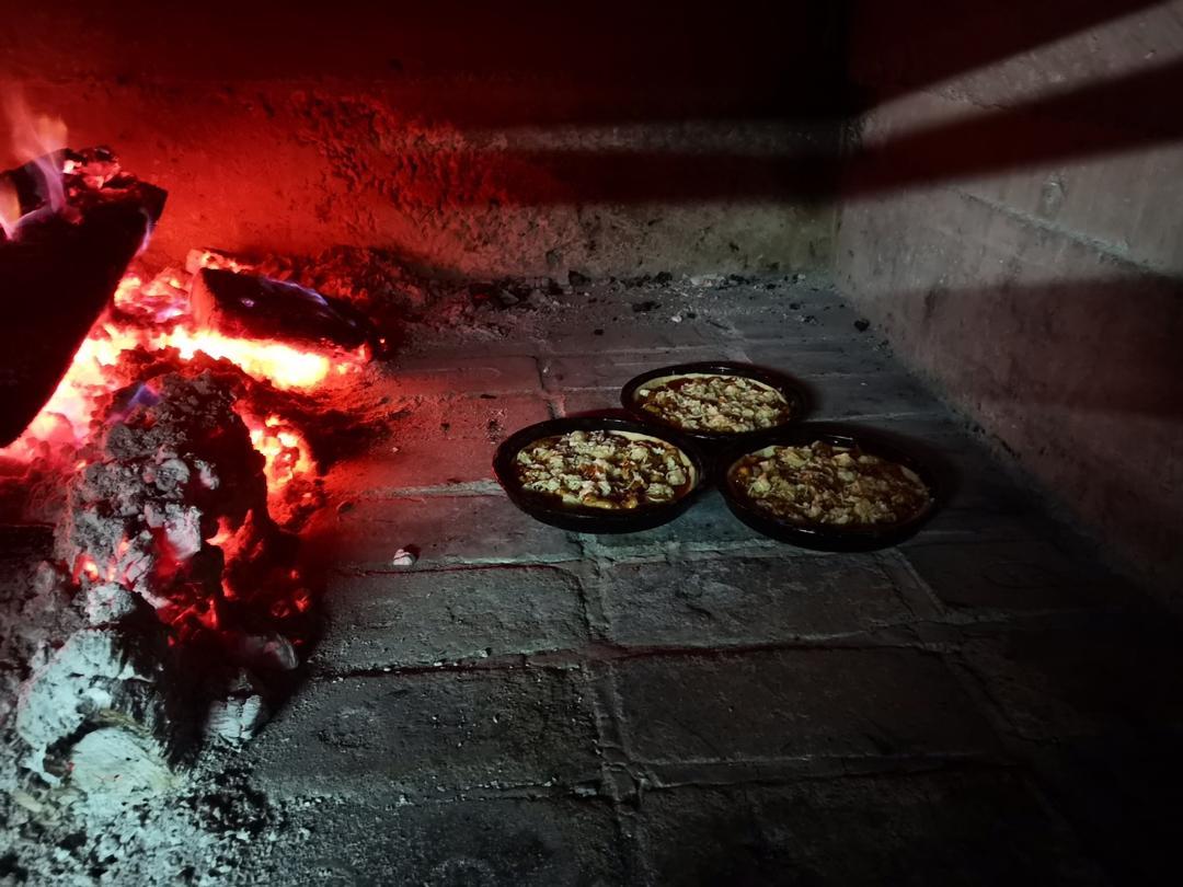 Pizza Dorée