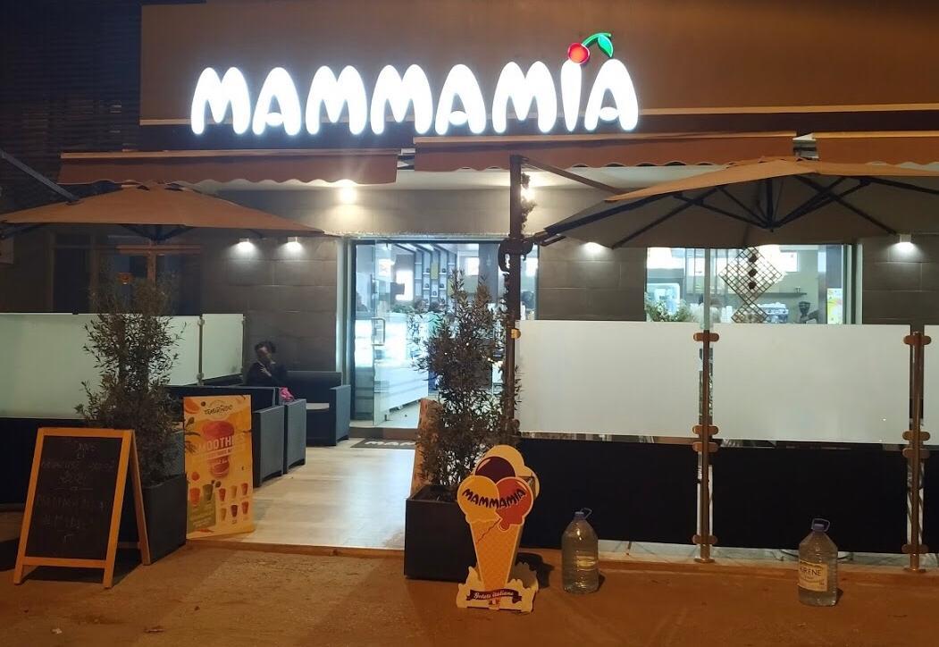 Mammamia Gelato