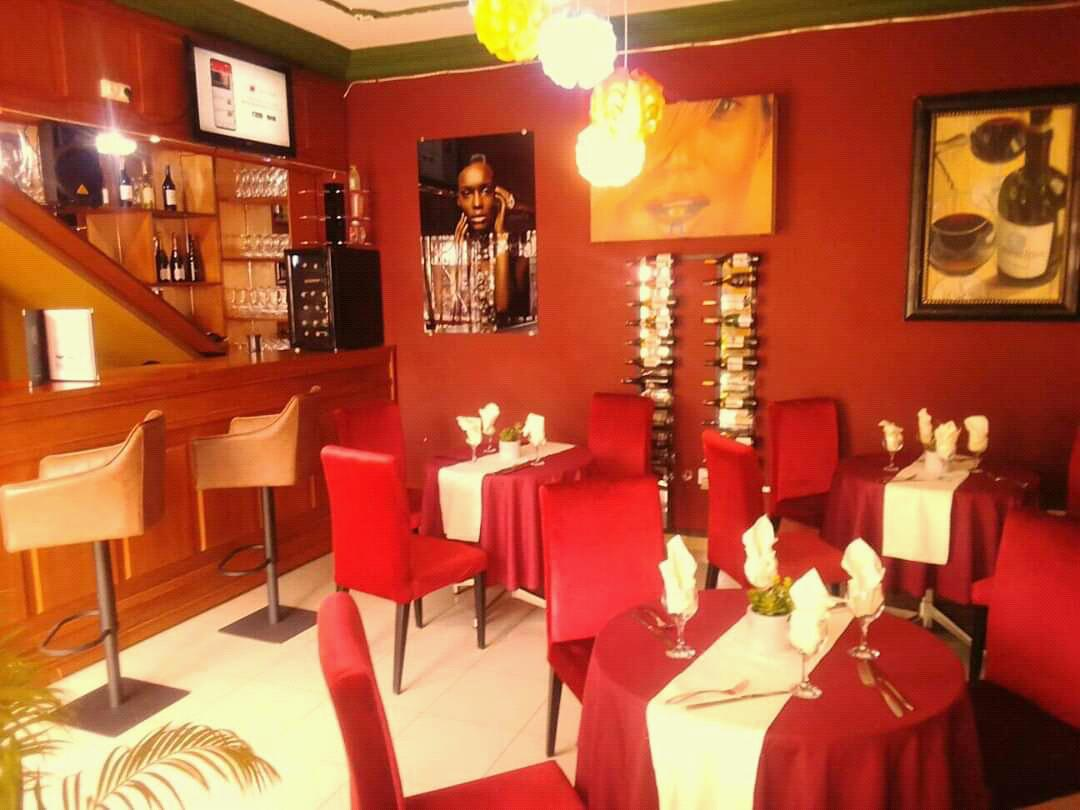 Bistrot Le Gourmet
