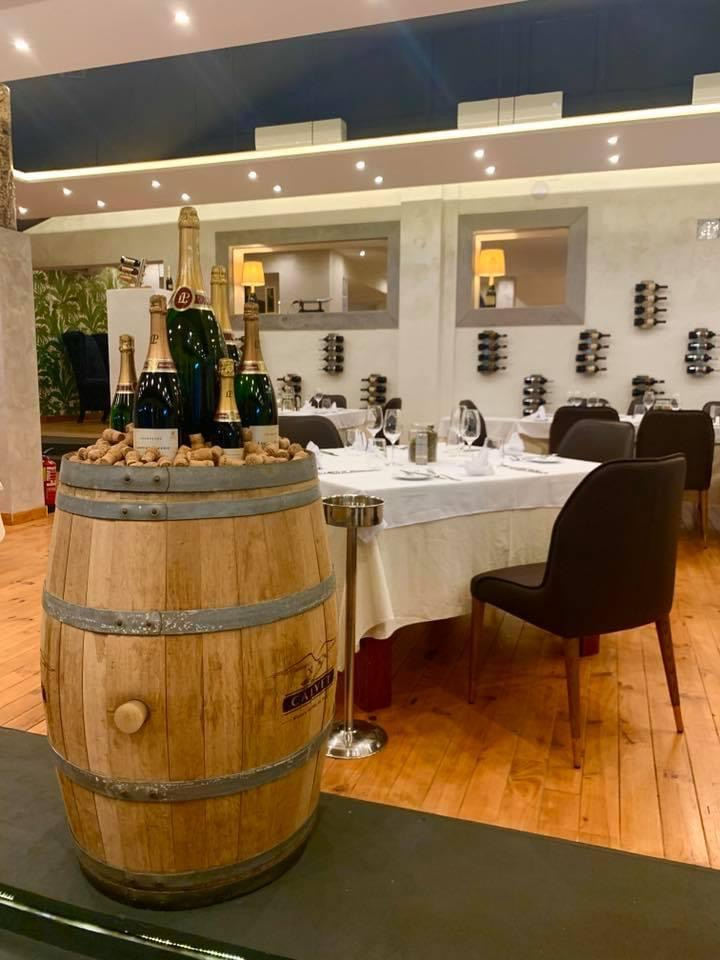 Roma Restaurant & Hotel