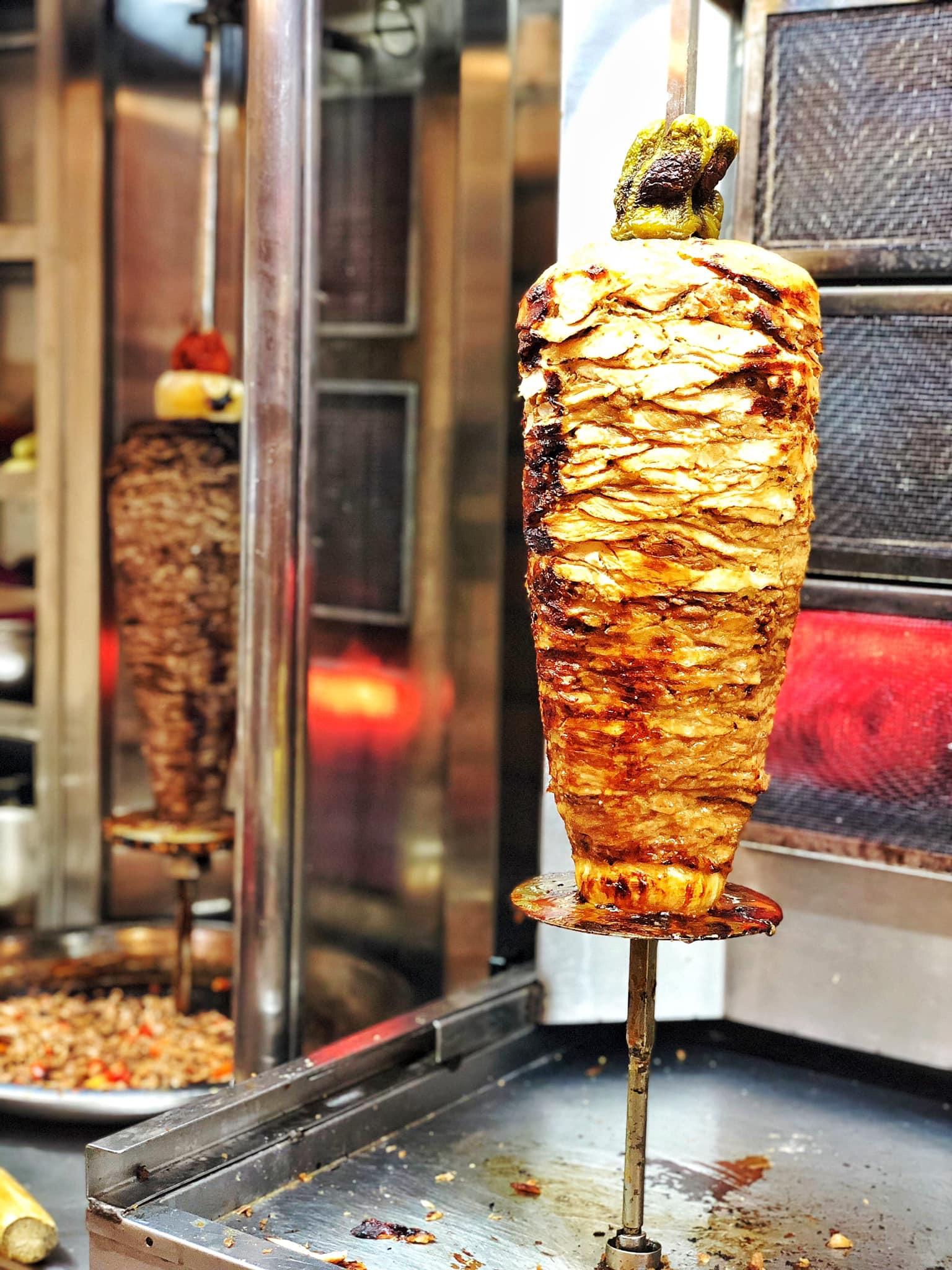 Dr Shawarma