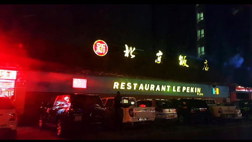 Le Pekin Plus