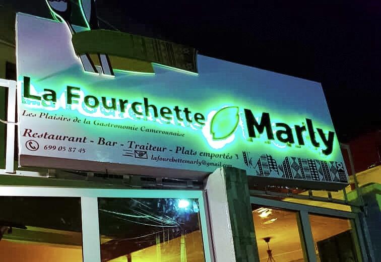 La Fourchette Marly