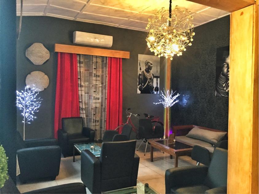 237 Street Lounge
