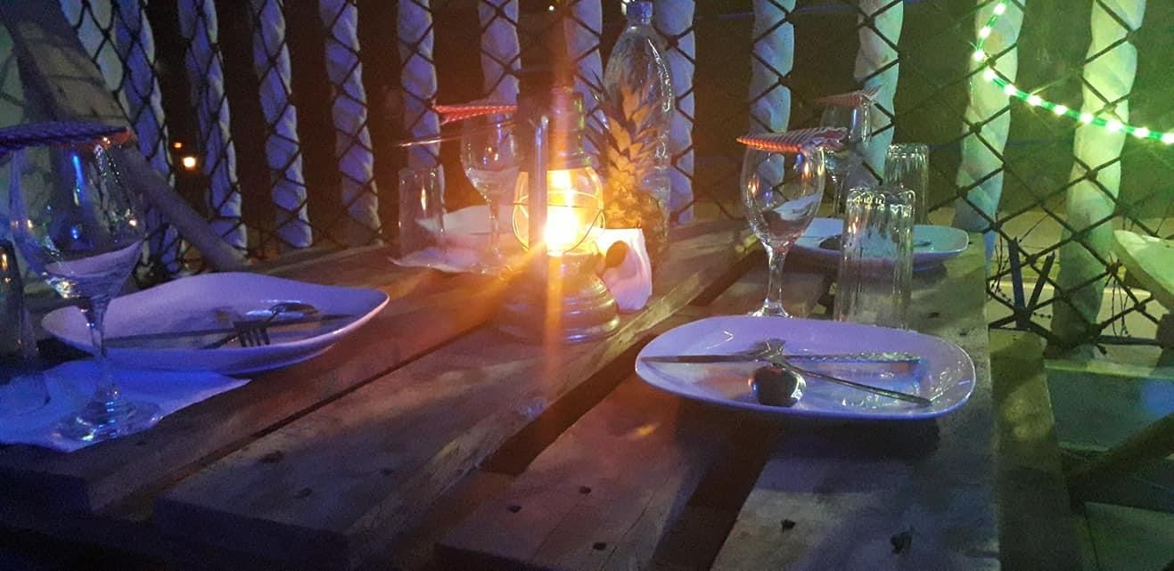 Restaurant Coulisses