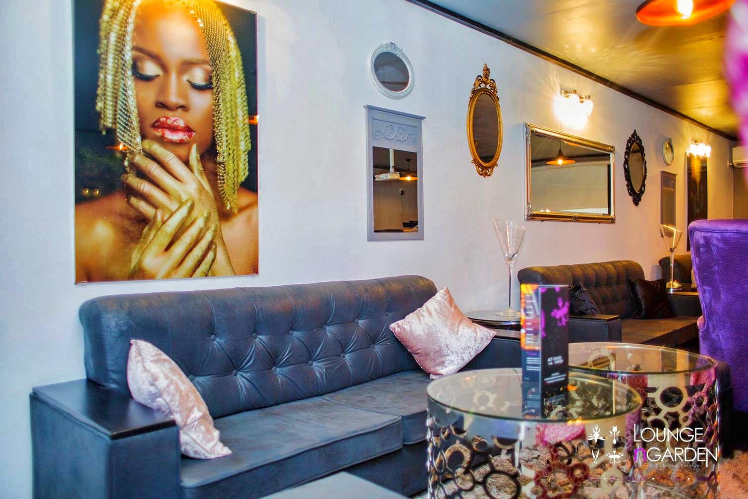 Lounge N Garden
