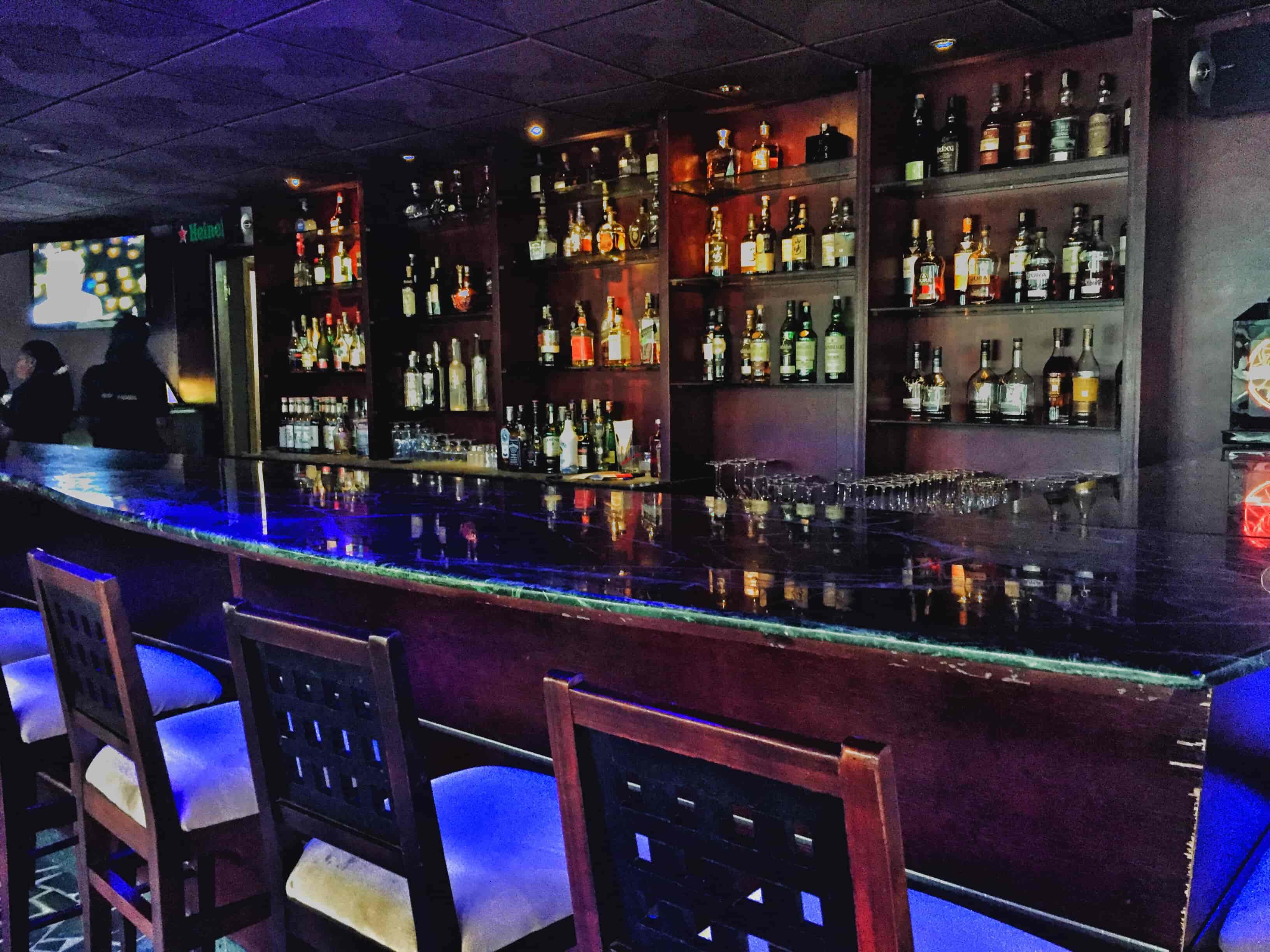 XO Lounge