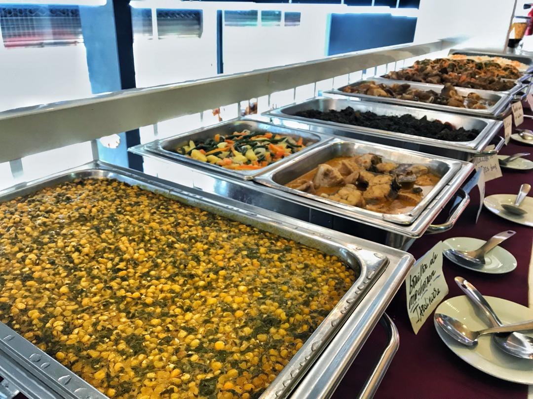 Sawa Foods Restaurant