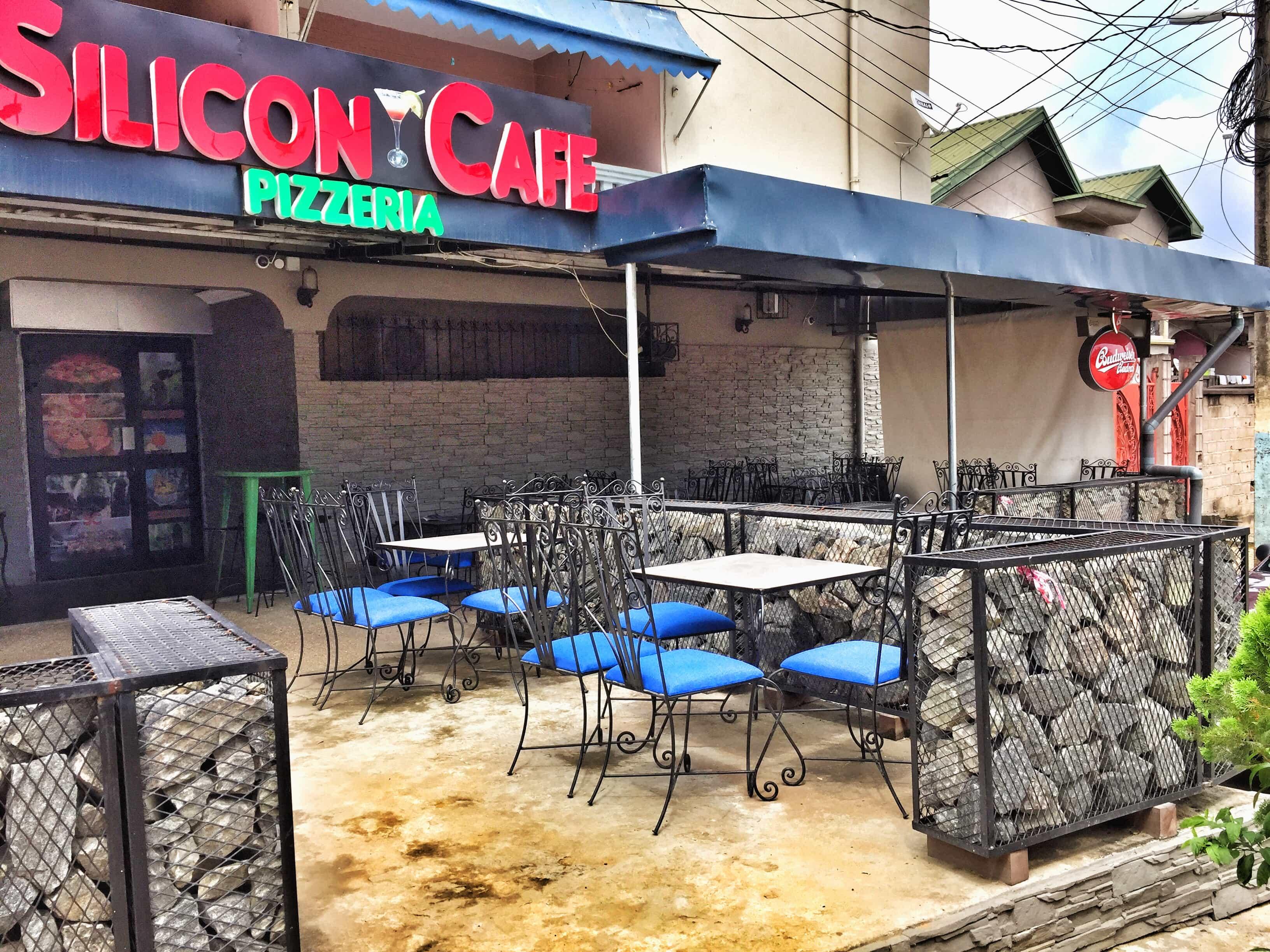 Silicon Café