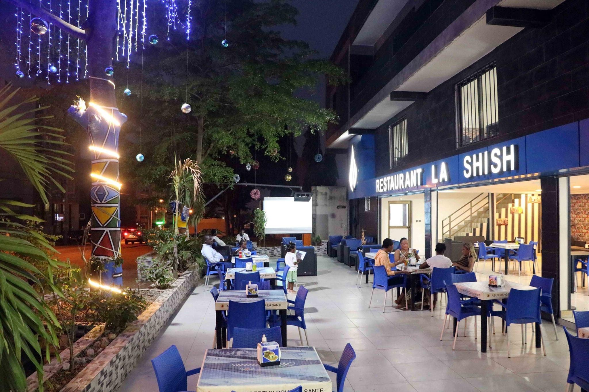 Restaurant La Shish