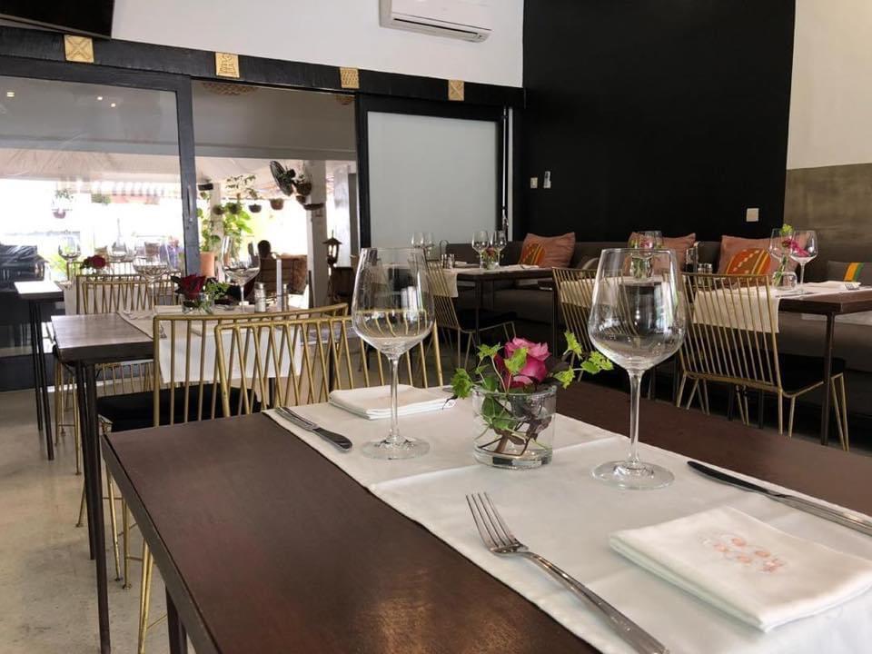 Restaurant Le Lof