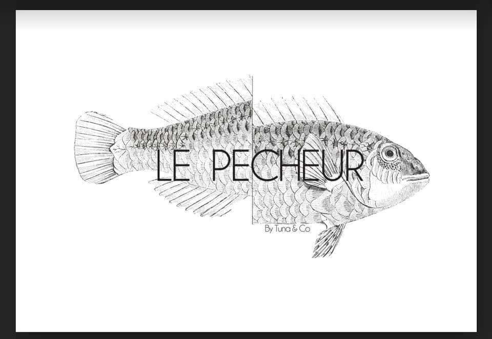 Le Pecheur by Tuna & Co