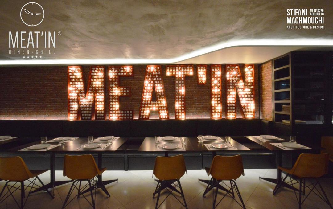 Meat'in