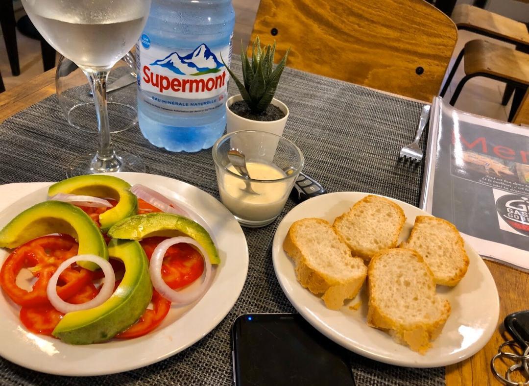 Gaston Gourmet