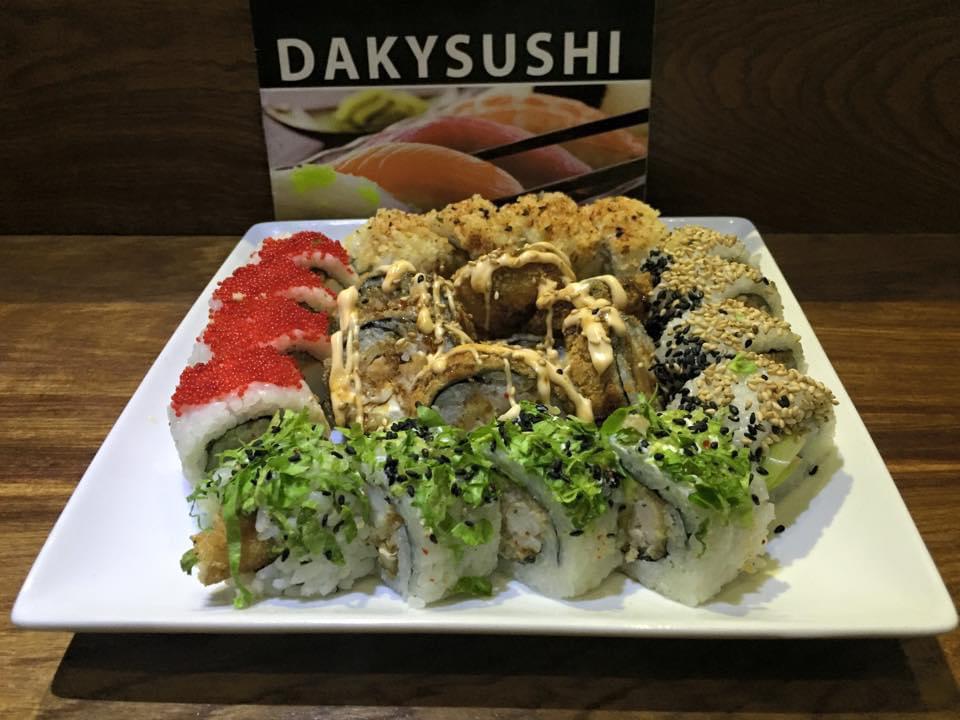Dakysushi