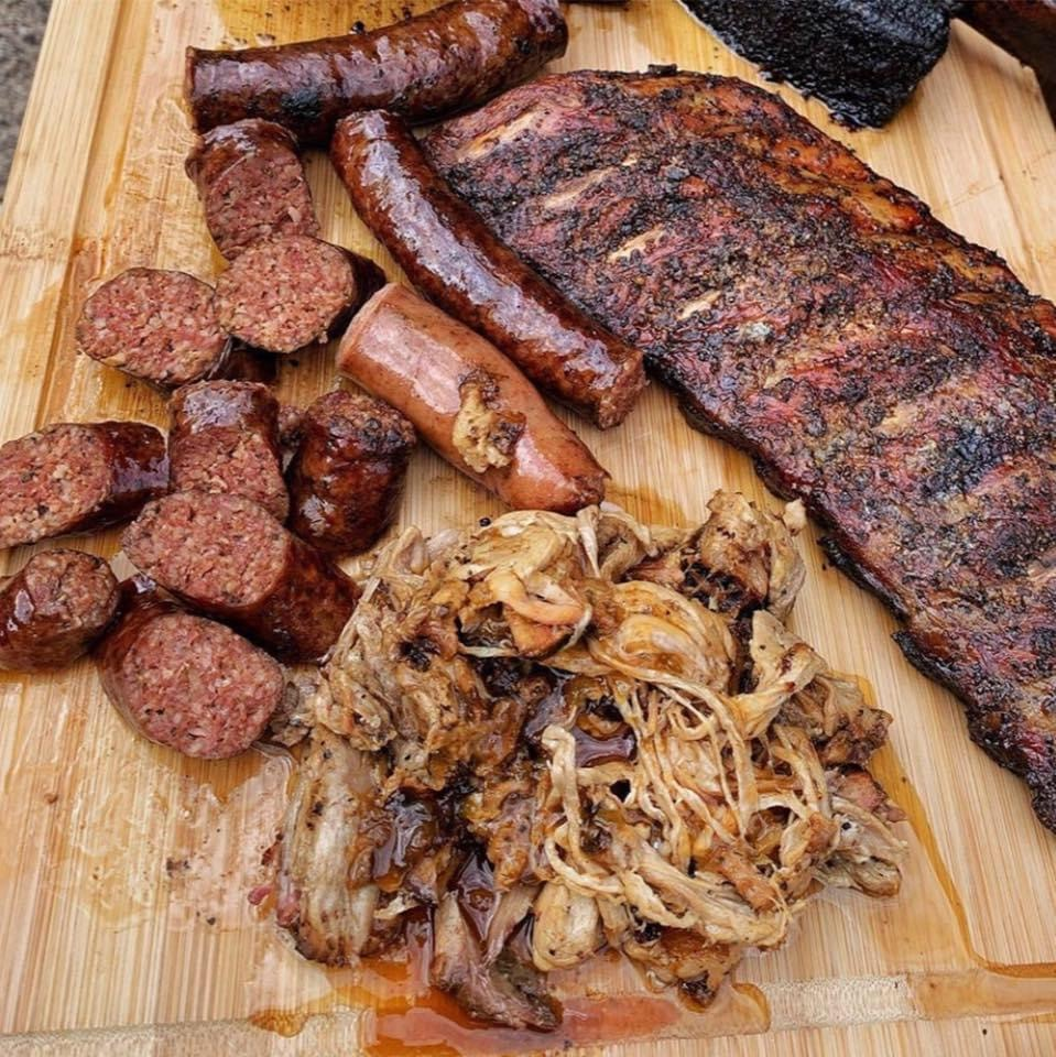 Texas Grillz